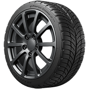 BFGoodrich g-Force COMP-2 A/S